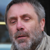 Laurent BRANDT  adjoint Délégations : Action sociale – Emploi – Logement - communication
